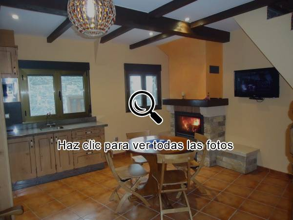 Casa Rural El Regueiro