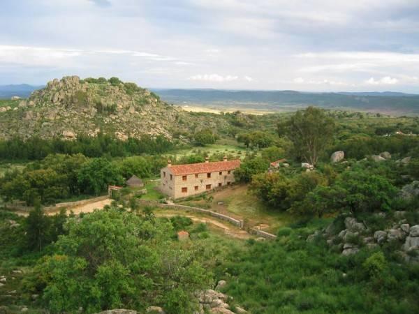 Casas Rurales Virgen De La Cabeza