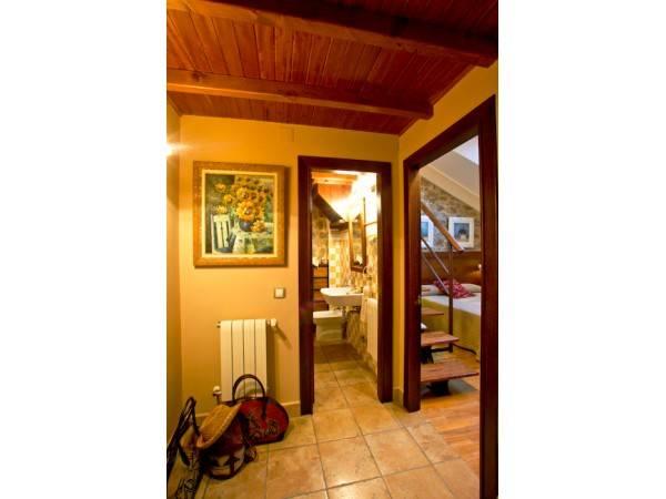 Apartamentos La Pontiga