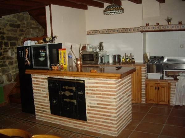 La Casa Del Montero