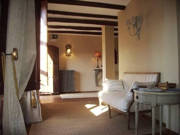 Hotel Real Posada De Liena