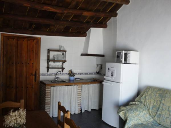 Casa Rural La Fabrica De Nacelrio