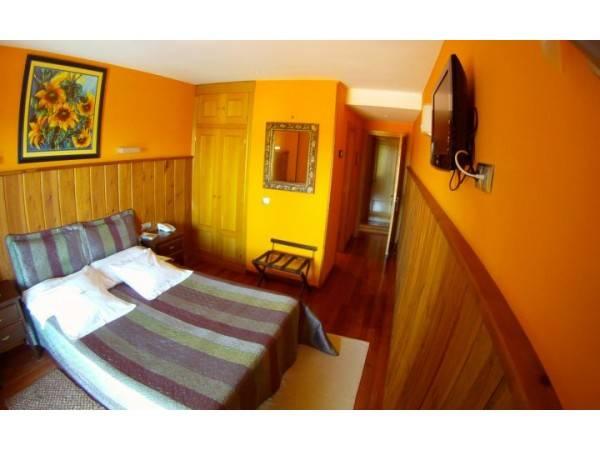Hotel Rural Cuartamenteru