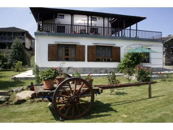 Casa El Abad