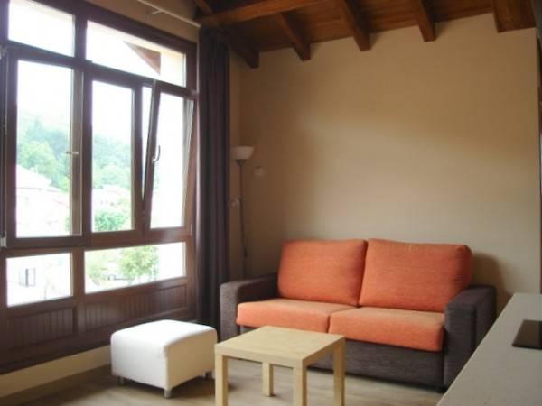 Apartamentos Rurales La Playina