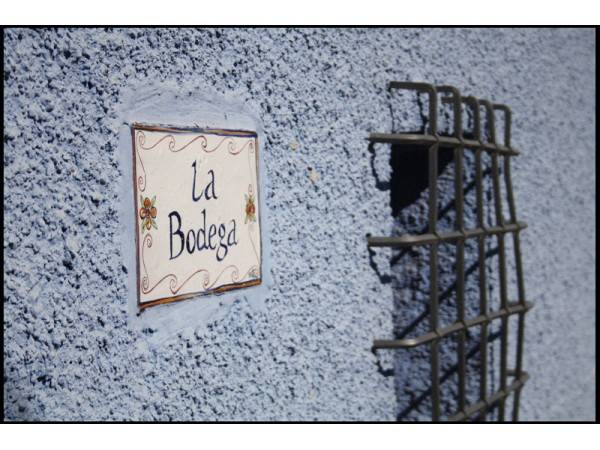 Bodega El Escobar