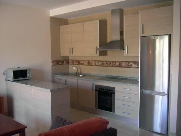 Apartamento Los Nebrales