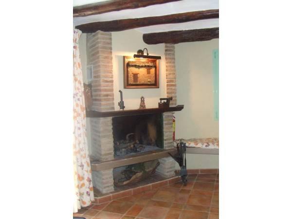 Casa Rural El Pilaret