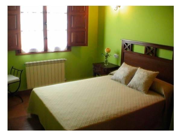 Apartamentos Rurales La Güera