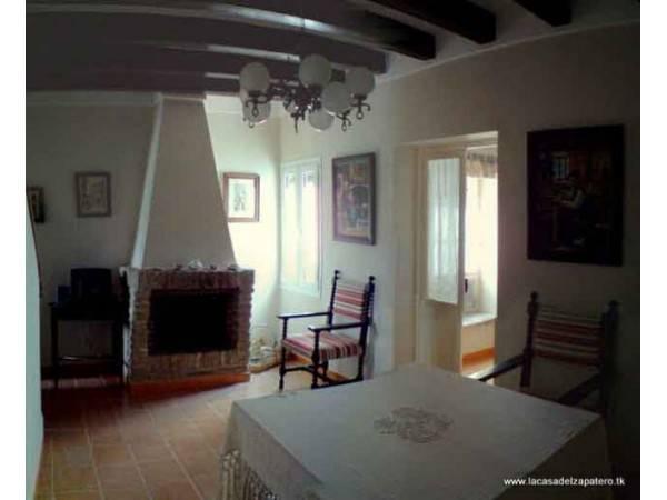 La Casa Del Zapatero