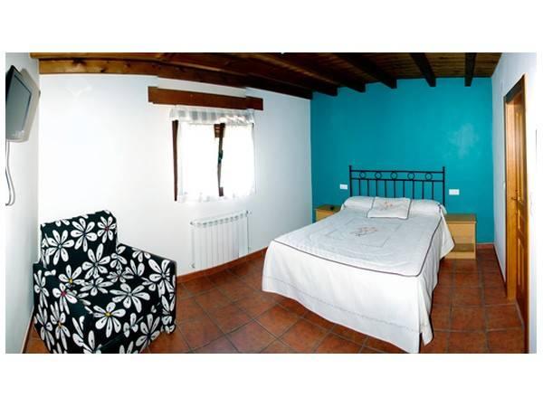 Apartamentos Aires De Avin