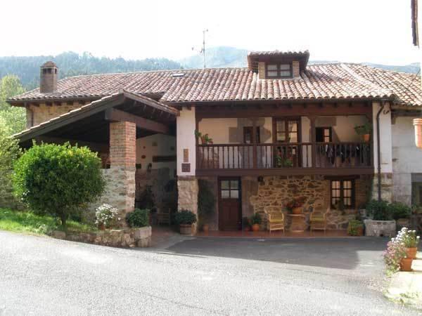 Casa De Aldea La Venta Los Probes