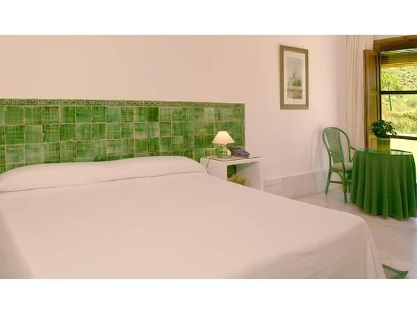 Hotel Cortijo El Sotillo ****