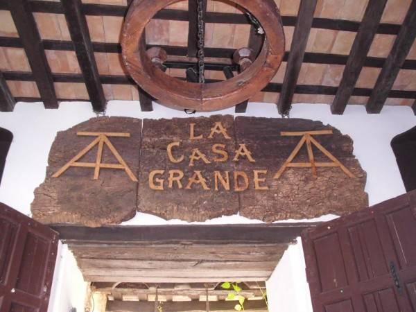 Posada La Casa Grande