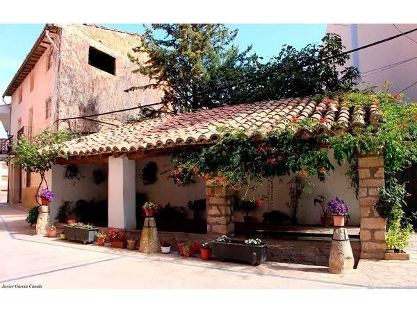Casa Rural Rosamary