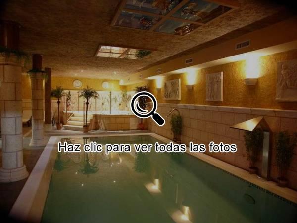 Posada Spa Privilegio De Vara