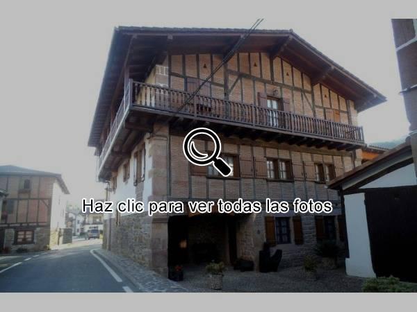 Casa Rural Iriondoa I