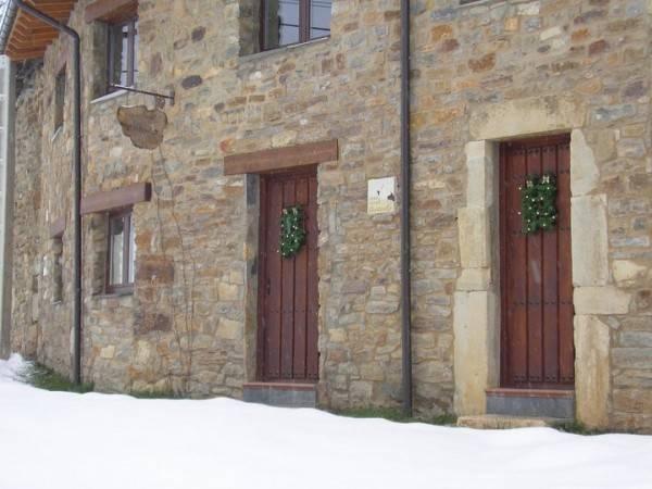 Casa Rural Antaño