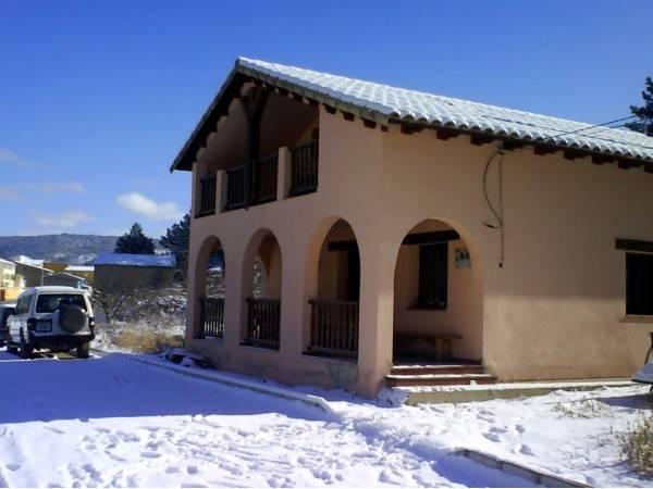 Casa Rural El Rodeno