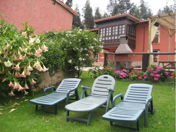 Casa De Aldea El Toral