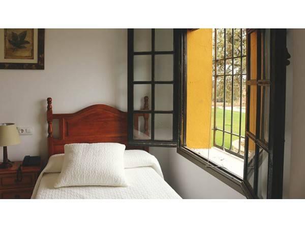 Hotel Finca Las Beatas