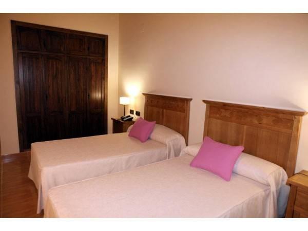 Hotel Rural Romero Torres