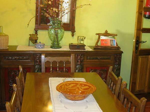 Casa Rural Ronda Del Valle