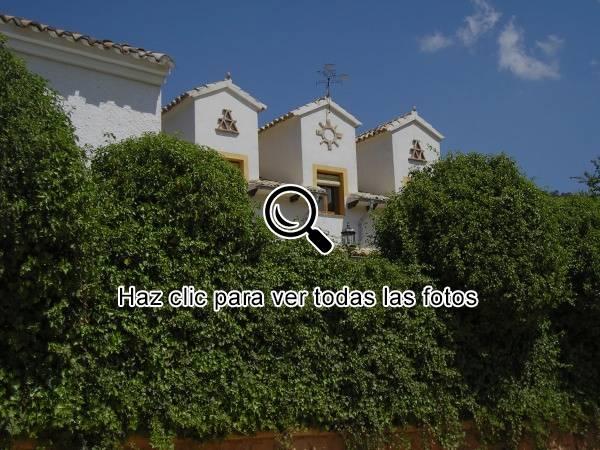 Alojamiento Rural La Pendolera
