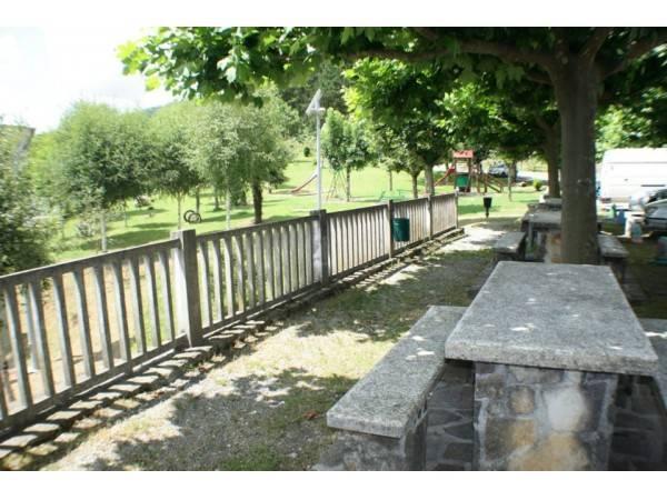 Casa Rural Trabaku Goiko