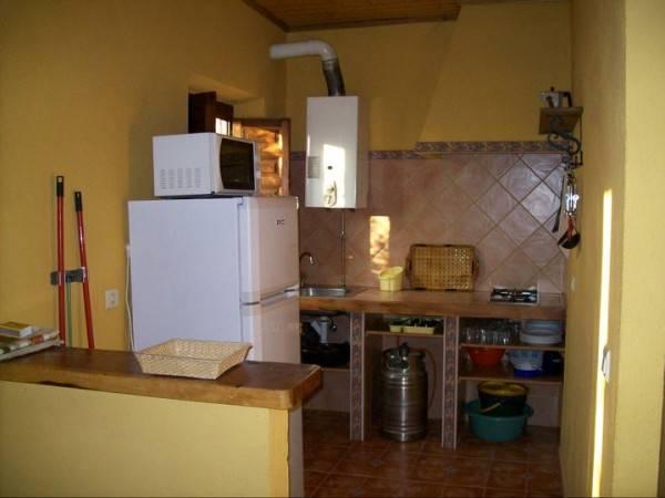 Casas Rurales El Palomar