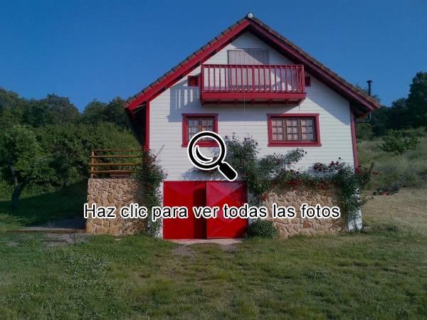 La Cabaña Vivienda Rural