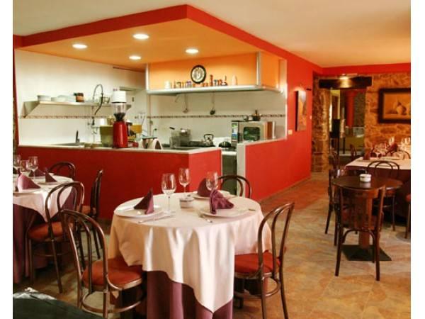 Hotel Rustico Nos