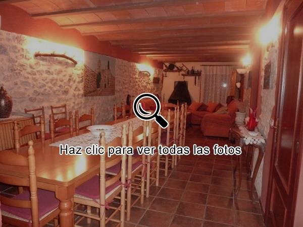 Casa Rural Calaceit