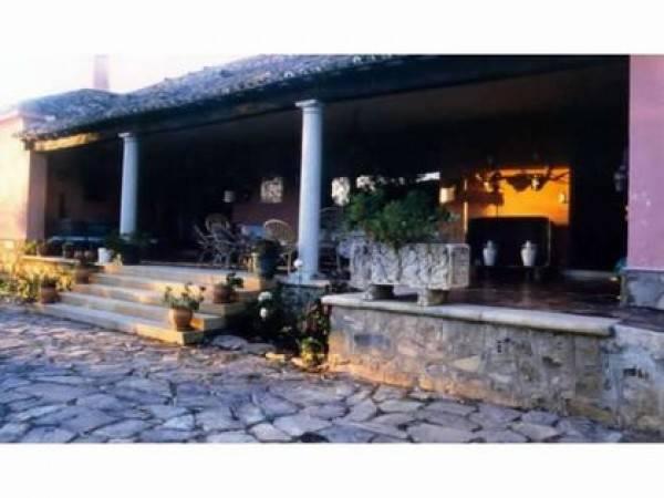 Hotel Rural Los Baños De Villanarejo