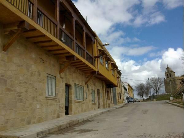 La Antigua Vaqueria Casa Rural