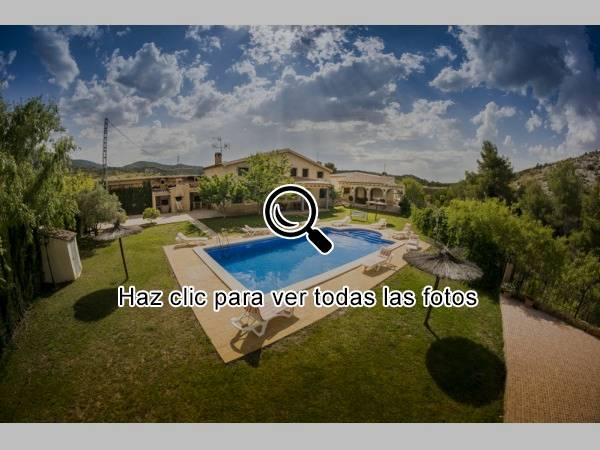 Casas Rurales Los Cerezos