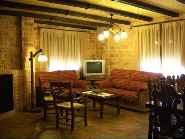 Casas Rurales El Pinar