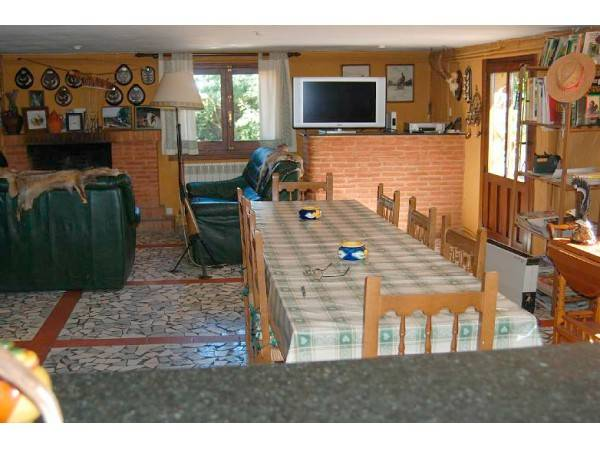 Casa Rural Los Galápagos
