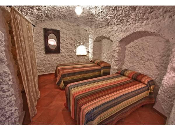 Cuevas El Torriblanco