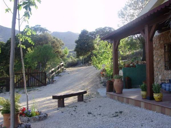 Cortijo La Roca