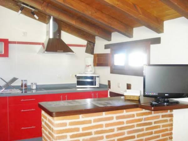 Apartamentos Rurales Peña Negra