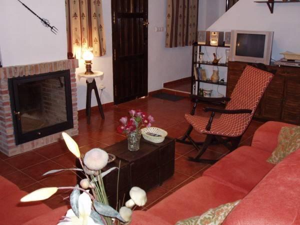Casa Rural Cortijo Rueda