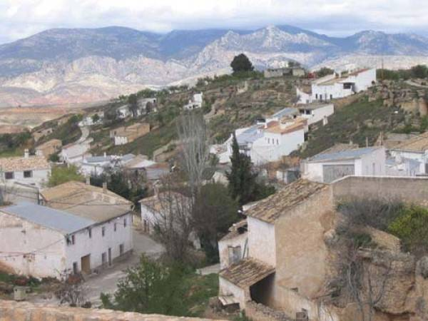 El Cortijo Andaluz