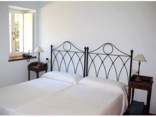 Hotel Rural ** La Casa Del Burrero