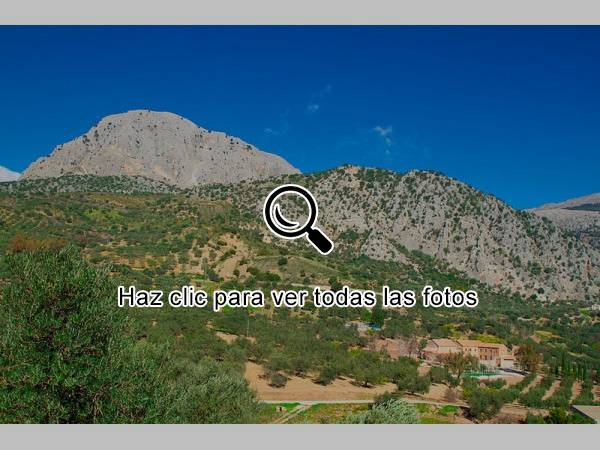 Molino De Sabar