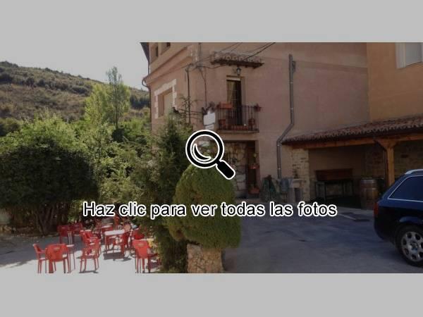Hotel Rural Casa Parri