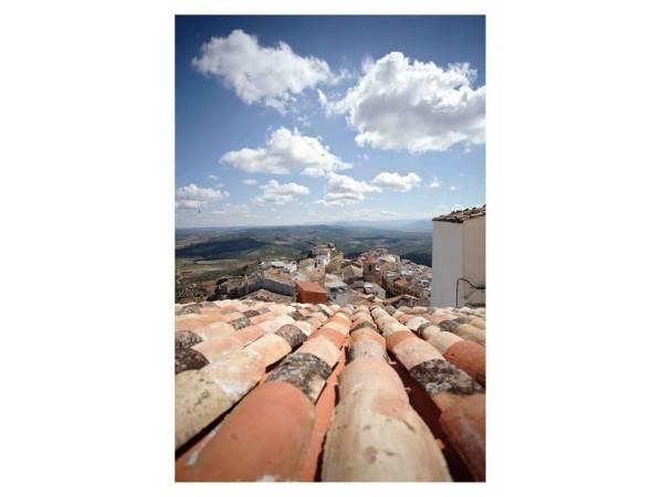 Atalaya Del Segura. Casa El Tabaque