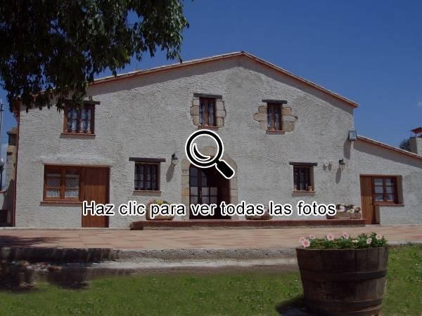 Masia Can Felip