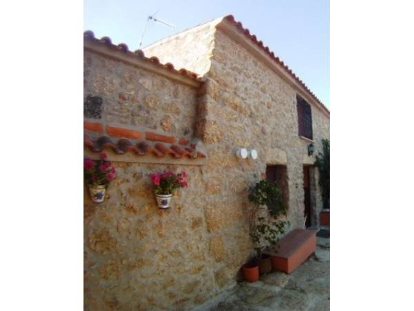 Casa Rural El Bujío