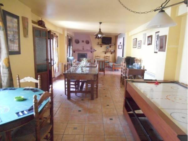 Alojamiento Rural Cortijo Torre Hueca